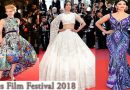 Up your Fashion Game with these Fashionable Looks to Follow From Cannes Film Festival 2018!!