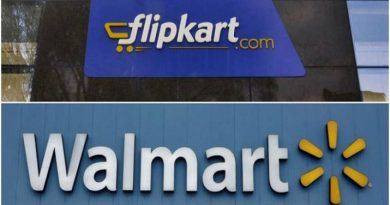 The Biggest Business Deal: Walmart Acquired Flipkart for $16 Million, its Official!!