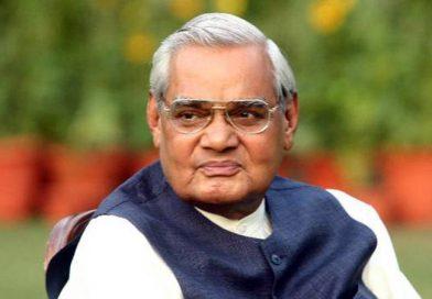 Atal Bihari Vajpayee – The Shining Star That Will Never Fade!