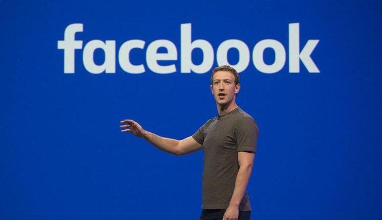 Mark Zuckerberg & Facebook